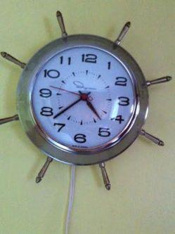 clockwheel