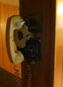 Phone smashed