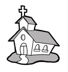 stupid church