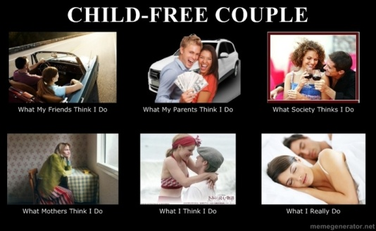 child-free-couple