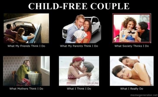 child-free-couple