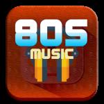 Google Play 80's music
