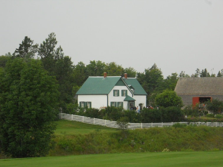 green gables pic