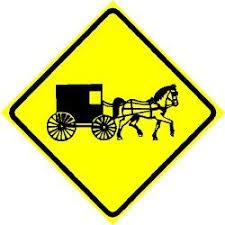 amish crossing