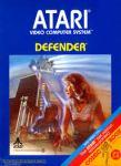 defender atari