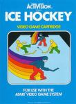 ice hockey atari