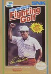Lee Trevino golf NES